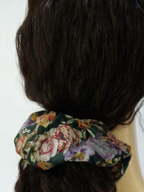 Haar Scrunchie Joadre Faires Mode African Inspiriert
