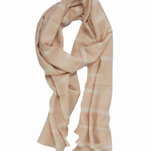 Handgemachte Schal und Halstücher